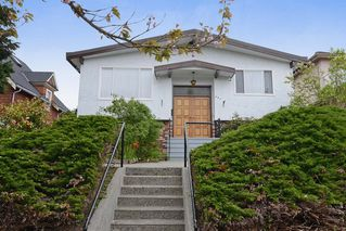 Photo 1: 243 East 20th Avenue in Vancouver East: Home for sale : MLS®# V1005618