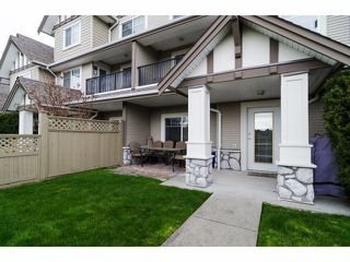 """Photo 19: 2 18181 68TH Avenue in Surrey: Cloverdale BC Townhouse for sale in """"MAGNOLIA"""" (Cloverdale)  : MLS®# F1405291"""