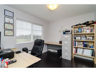 """Photo 14: 2 18181 68TH Avenue in Surrey: Cloverdale BC Townhouse for sale in """"MAGNOLIA"""" (Cloverdale)  : MLS®# F1405291"""