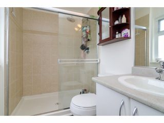 """Photo 13: 2 18181 68TH Avenue in Surrey: Cloverdale BC Townhouse for sale in """"MAGNOLIA"""" (Cloverdale)  : MLS®# F1405291"""