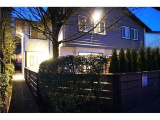 Photo 20: 962 HOWIE Avenue in Coquitlam: Central Coquitlam Townhouse for sale : MLS®# V1053138