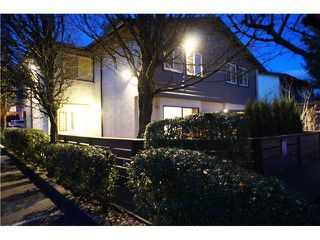 Photo 19: 962 HOWIE Avenue in Coquitlam: Central Coquitlam Townhouse for sale : MLS®# V1053138