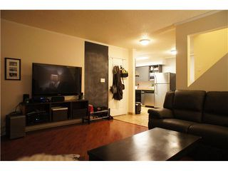 Photo 7: 962 HOWIE Avenue in Coquitlam: Central Coquitlam Townhouse for sale : MLS®# V1053138