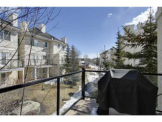 Photo 19: 105 SIERRA MORENA Landing SW in CALGARY: Richmond Hill Townhouse for sale (Calgary)  : MLS®# C3608171