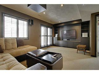 Photo 17: 105 SIERRA MORENA Landing SW in CALGARY: Richmond Hill Townhouse for sale (Calgary)  : MLS®# C3608171