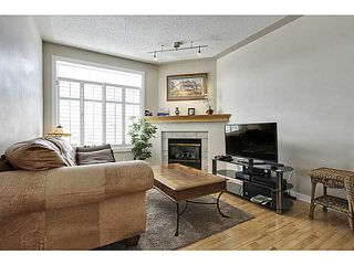 Photo 9: 105 SIERRA MORENA Landing SW in CALGARY: Richmond Hill Townhouse for sale (Calgary)  : MLS®# C3608171