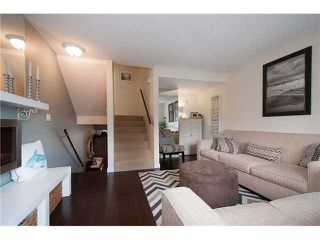 Photo 6: 214 BALMORAL Place in Port Moody: North Shore Pt Moody Townhouse for sale : MLS®# V1056784