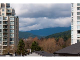 Photo 10: 214 BALMORAL Place in Port Moody: North Shore Pt Moody Townhouse for sale : MLS®# V1056784