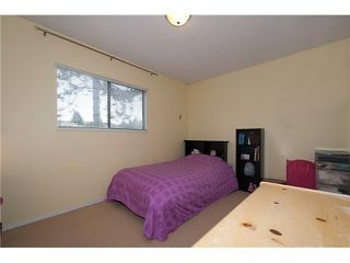 Photo 14: 214 BALMORAL Place in Port Moody: North Shore Pt Moody Townhouse for sale : MLS®# V1056784
