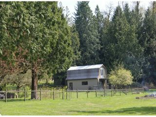 """Photo 2: 21144 20 Avenue in Langley: Campbell Valley House for sale in """"South Langley/Campbell Valley"""" : MLS®# F1409207"""