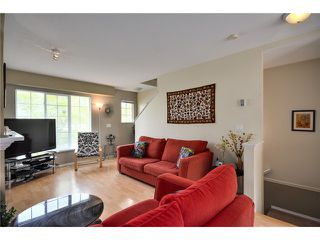 "Photo 5: 69 8775 161ST Street in Surrey: Fleetwood Tynehead Townhouse for sale in ""THE BALLANTYNE"" : MLS®# F1409288"
