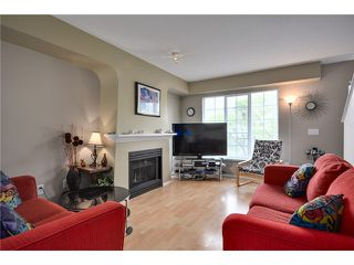 "Photo 3: 69 8775 161ST Street in Surrey: Fleetwood Tynehead Townhouse for sale in ""THE BALLANTYNE"" : MLS®# F1409288"