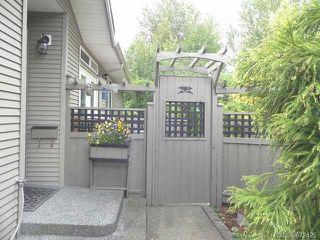 Photo 24: 1292B Martin Pl in COURTENAY: CV Courtenay City Half Duplex for sale (Comox Valley)  : MLS®# 672425