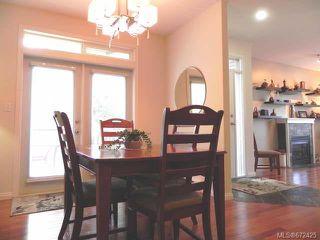 Photo 4: 1292B Martin Pl in COURTENAY: CV Courtenay City Half Duplex for sale (Comox Valley)  : MLS®# 672425