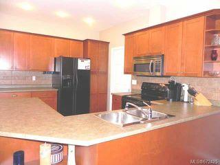 Photo 3: 1292B Martin Pl in COURTENAY: CV Courtenay City Half Duplex for sale (Comox Valley)  : MLS®# 672425