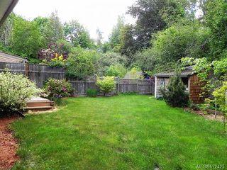 Photo 26: 1292B Martin Pl in COURTENAY: CV Courtenay City Half Duplex for sale (Comox Valley)  : MLS®# 672425