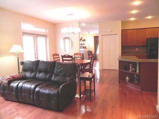 Photo 6: 1292B Martin Pl in COURTENAY: CV Courtenay City Half Duplex for sale (Comox Valley)  : MLS®# 672425
