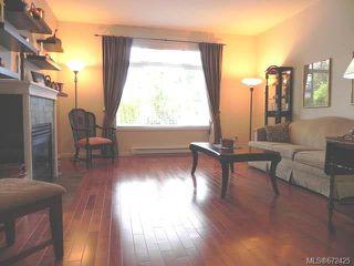 Photo 2: 1292B Martin Pl in COURTENAY: CV Courtenay City Half Duplex for sale (Comox Valley)  : MLS®# 672425