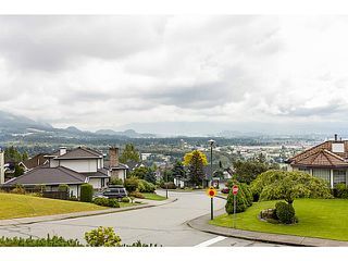"Photo 2: 2770 MARA Drive in Coquitlam: Coquitlam East House for sale in ""RIVER HEIGHTS"" : MLS®# V1072174"