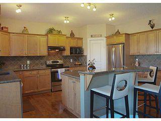 Photo 2: 17 MILLER Bay: Okotoks Residential Detached Single Family for sale : MLS®# C3638024