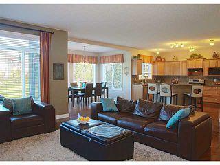Photo 4: 17 MILLER Bay: Okotoks Residential Detached Single Family for sale : MLS®# C3638024