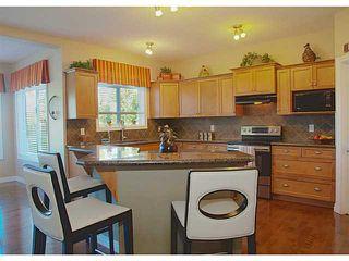 Photo 3: 17 MILLER Bay: Okotoks Residential Detached Single Family for sale : MLS®# C3638024