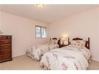Photo 12: 301 510 Marsett Pl in VICTORIA: SW Royal Oak Row/Townhouse for sale (Saanich West)  : MLS®# 684520