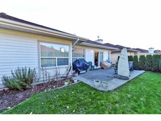 "Photo 20: 25 18939 65 Avenue in Surrey: Cloverdale BC Townhouse for sale in ""Glenwood Gardens"" (Cloverdale)  : MLS®# F1426734"