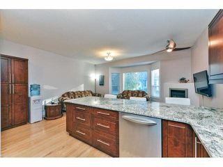 "Photo 11: 25 18939 65 Avenue in Surrey: Cloverdale BC Townhouse for sale in ""Glenwood Gardens"" (Cloverdale)  : MLS®# F1426734"