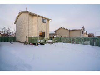 Photo 18: 131 TARADALE Drive NE in Calgary: Taradale Residential Detached Single Family for sale : MLS®# C3648695