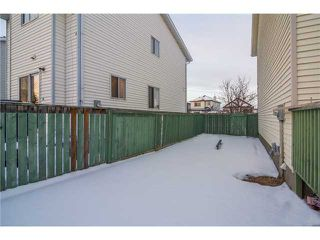 Photo 17: 131 TARADALE Drive NE in Calgary: Taradale Residential Detached Single Family for sale : MLS®# C3648695