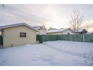 Photo 16: 131 TARADALE Drive NE in Calgary: Taradale Residential Detached Single Family for sale : MLS®# C3648695