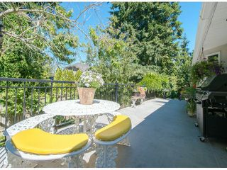 Photo 20: 13885 18TH Avenue in Surrey: Sunnyside Park Surrey House for sale (South Surrey White Rock)  : MLS®# F1431118