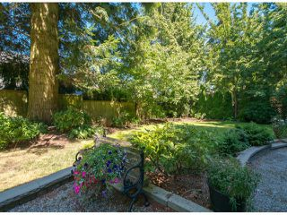 Photo 19: 13885 18TH Avenue in Surrey: Sunnyside Park Surrey House for sale (South Surrey White Rock)  : MLS®# F1431118