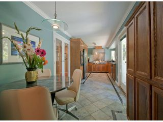 Photo 7: 13885 18TH Avenue in Surrey: Sunnyside Park Surrey House for sale (South Surrey White Rock)  : MLS®# F1431118