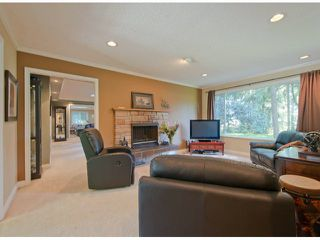 Photo 12: 13885 18TH Avenue in Surrey: Sunnyside Park Surrey House for sale (South Surrey White Rock)  : MLS®# F1431118