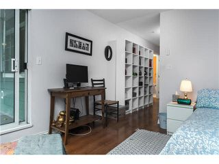"""Photo 17: 403 1199 WESTWOOD Street in Coquitlam: North Coquitlam Condo for sale in """"LAKESIDE TERRACE"""" : MLS®# V1105956"""