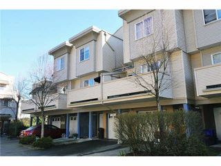 "Photo 16: 54 12449 191ST Street in Pitt Meadows: Mid Meadows Townhouse for sale in ""WINDSOR CROSSING"" : MLS®# V1108794"