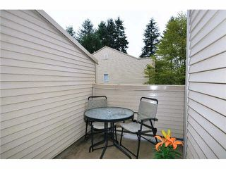 "Photo 14: 54 12449 191ST Street in Pitt Meadows: Mid Meadows Townhouse for sale in ""WINDSOR CROSSING"" : MLS®# V1108794"