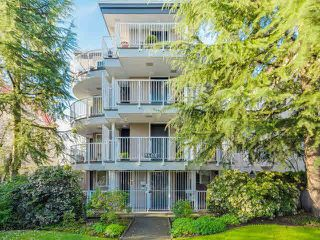 Photo 2: 201 1406 W 73RD Avenue in Vancouver: Marpole Condo for sale (Vancouver West)  : MLS®# V1111395