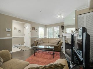 Photo 5: 201 1406 W 73RD Avenue in Vancouver: Marpole Condo for sale (Vancouver West)  : MLS®# V1111395