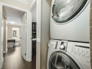 Photo 12: 201 1406 W 73RD Avenue in Vancouver: Marpole Condo for sale (Vancouver West)  : MLS®# V1111395