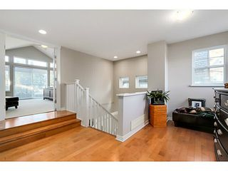 Photo 10: 47 BIRCHWOOD Crescent in Port Moody: Heritage Woods PM House for sale : MLS®# V1111944