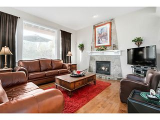 Photo 8: 47 BIRCHWOOD Crescent in Port Moody: Heritage Woods PM House for sale : MLS®# V1111944
