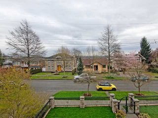 Photo 13: 1723 EDINBURGH Street in New Westminster: West End NW House for sale : MLS®# V1116413