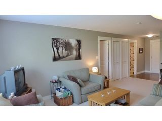 """Photo 16: 117 32725 GEORGE FERGUSON Way in Abbotsford: Abbotsford West Condo for sale in """"Uptown"""" : MLS®# F1438054"""