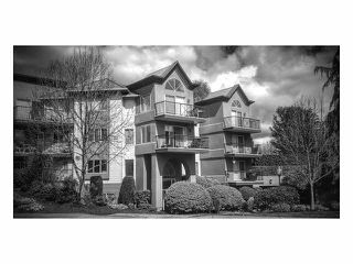 """Photo 14: 117 32725 GEORGE FERGUSON Way in Abbotsford: Abbotsford West Condo for sale in """"Uptown"""" : MLS®# F1438054"""