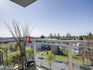 "Photo 17: 606 6076 TISDALL Street in Vancouver: Oakridge VW Condo for sale in ""Mansion House Co Op"" (Vancouver West)  : MLS®# V1117601"