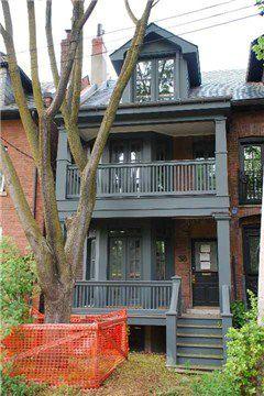 Main Photo: 38 Gibson Avenue in Toronto: Annex House (3-Storey) for sale (Toronto C02)  : MLS®# C3233648