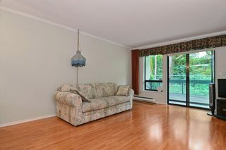 "Photo 2: 101 33030 GEORGE FERGUSON Way in Abbotsford: Central Abbotsford Condo for sale in ""Carlise"" : MLS®# F1446817"